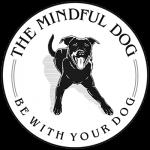 The mindful dog logo